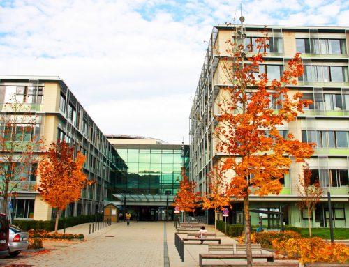 OSK schließt ihre Krankenhäuser für Besucher