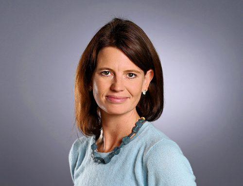 Stabsstelle Unternehmensentwicklung Julia Baule arbeitet an Zukunftskonzepten für dieOSK